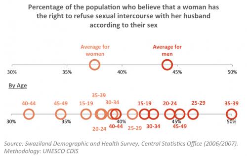 Gender Perception Swaziland