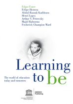 Learning to be: the world of education today and tomorrow
