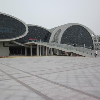 Nanhai museum