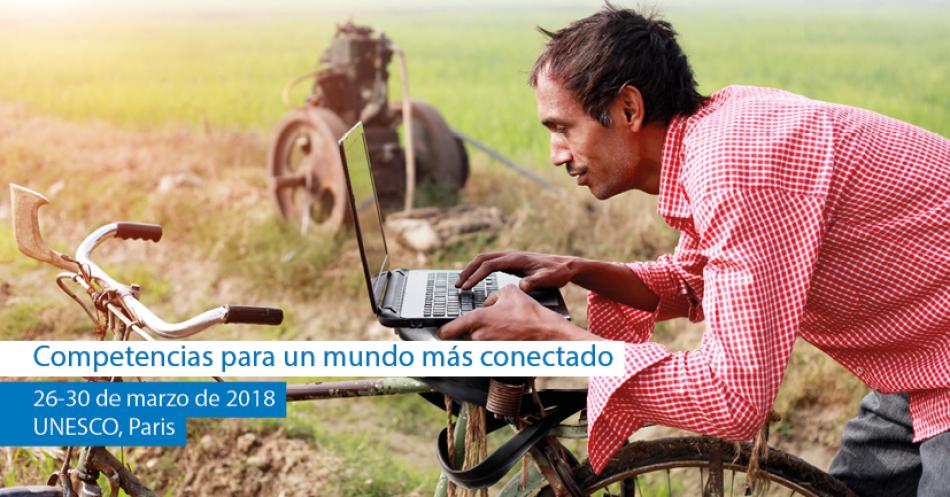 UNESCO acoge la Semana de Aprendizaje Móvil