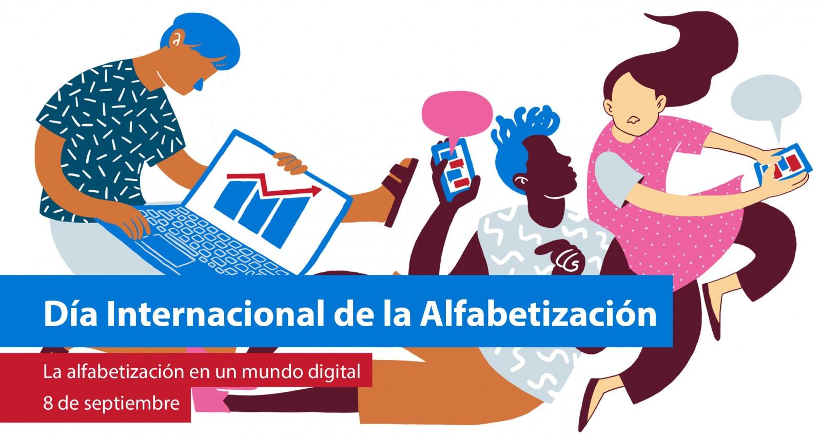 Día Internacional De La Alfabetización 2017