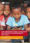 Guía pedagógica para la Aplicación del Proceso de Aprestamiento en el Aula