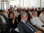 Evento Politica Climatica en Portugal - Montevideo PHI