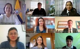 Fichas pedagógicas de Oportunidades Curriculares para Educación Integral en Sexualidad
