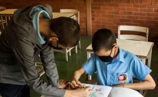 Guía Metodológica para educación en entornos no presenciales