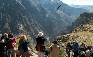 Geoparque Colca y Volcanes de Andagua