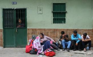 Migrantes, desplazados, refugiados