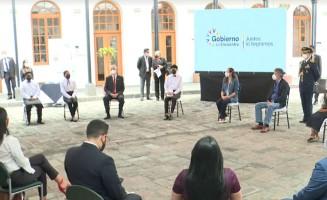 Presentación del Plan de Educación y Formación Técnico Profesional (EFTP) en Ecuador