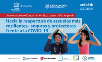 Educacion para emergencias