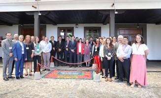 42 reunión coordinadores nacionales del LLECE