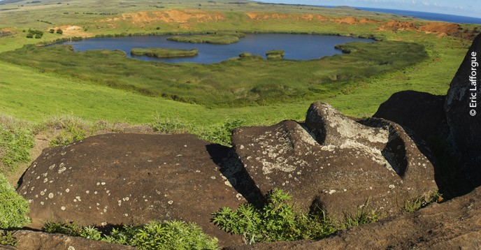 El Rapanui Otro Idioma Que Podría Extinguirse