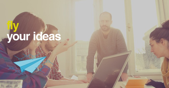 Airbus Fly Your Ideas challenge 2017