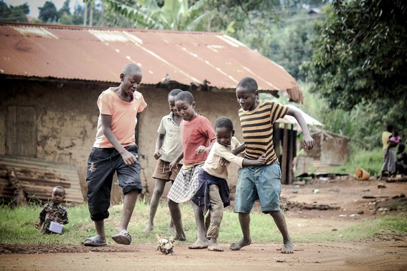 © UNESCO/Juventus - Joseph Mhza (Uganda) - Akagogo