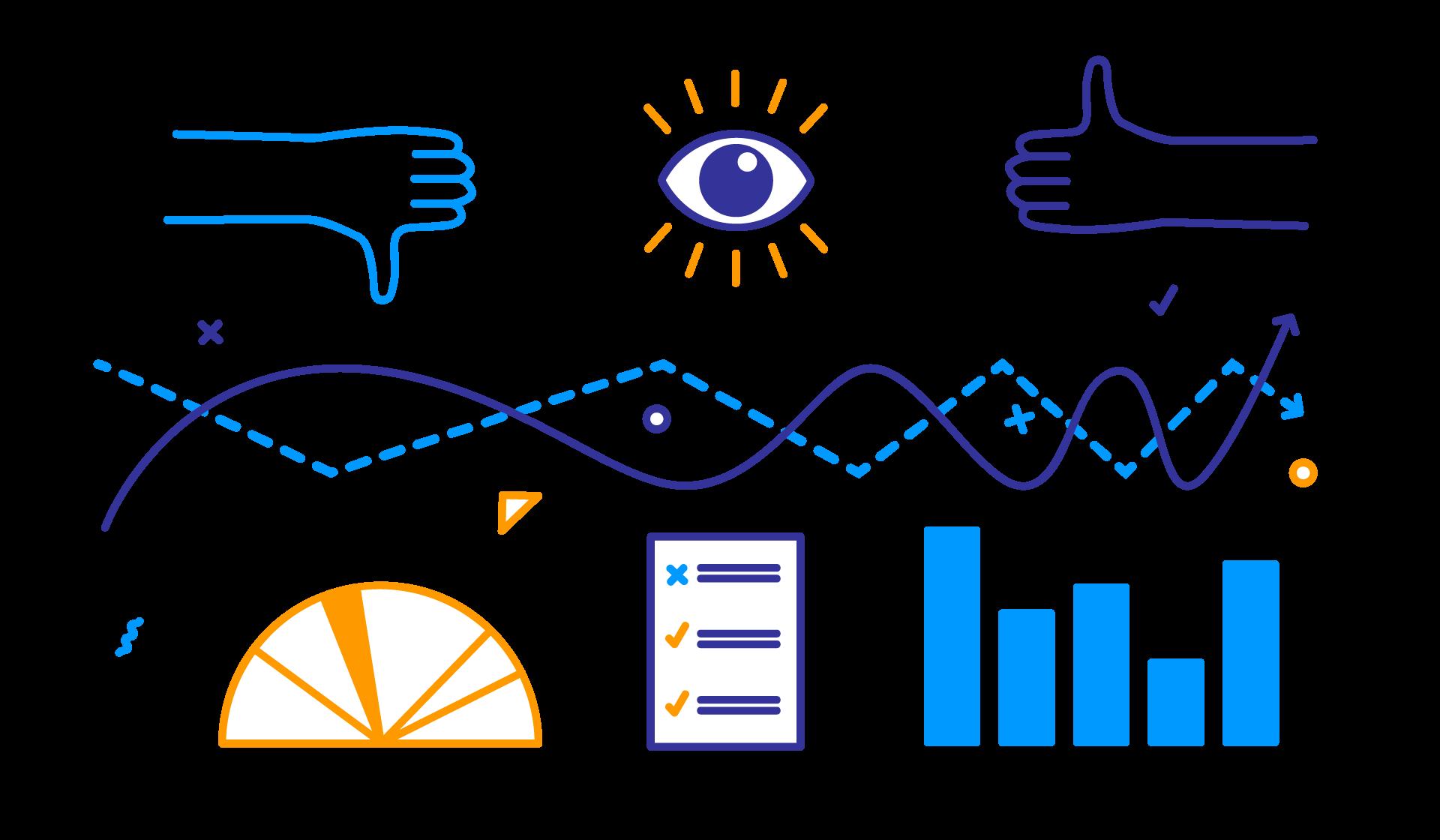 Seguimiento, Presentación De Informes Y Evaluación Del
